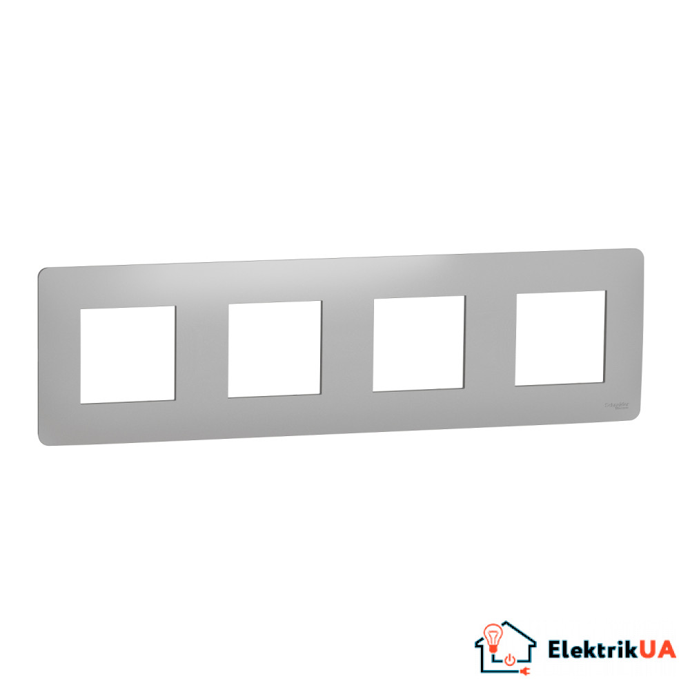 Рамка 4-постова, алюміній
