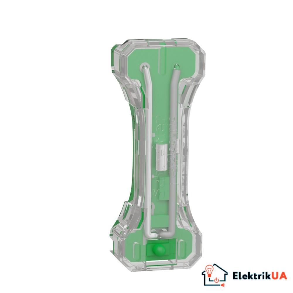 LED Модуль підсвітки, зелений