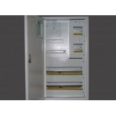 Шкаф монтажный распределительный внутренний ШМР-3Ф-36А-В