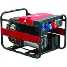 Генератор бензиновый Fogo FV 14000 E