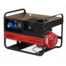 Генератор бензиновый Fogo FH 7001 RT