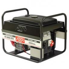 Генератор бензиновый Fogo FH 8000 RTE