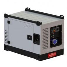 Генератор бензиновый Fogo FH 6001 RCEA