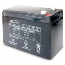 Аккумуляторная батарея Gemix LP12-7.5