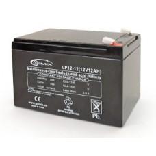 Аккумуляторная батарея Gemix LP 12-12