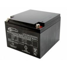 Аккумуляторная батарея Gemix LP12-24