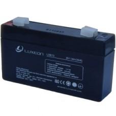 Аккумуляторная батарея LUXEON LX613