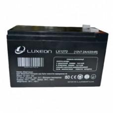 Аккумуляторная батарея LUXEON LX1272