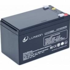 Аккумуляторная батарея LUXEON LX12120MG