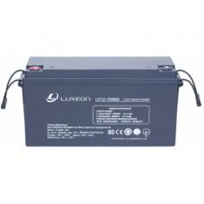 Аккумуляторная батарея LUXEON LX12-150MG
