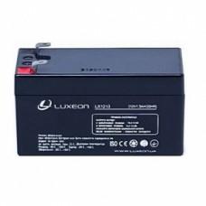 Аккумуляторная батарея LUXEON LX1213