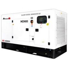 Генератор дизельный Matari MDN80
