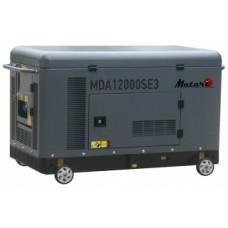 Генератор дизельный Matari MDA12000SE3