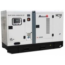 Генератор дизельный Matari MC30