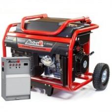 Генератор бензиновый Matari S9990E-ATS