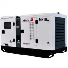 Генератор дизельный Matari MR18