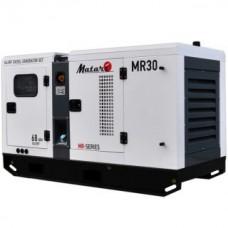 Генератор дизельный Matari MR30
