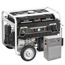 Генератор бензиновый Matari MX7000E-ATS
