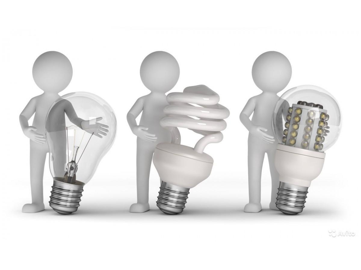 Что такое светодиодные лампы – LED