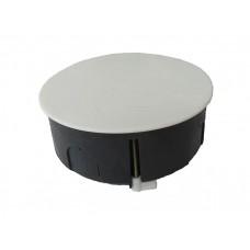Коробка монтажная D 100 для гипсокартона с крышкой (К211)