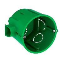 Коробка установочная Schneider Schneider-Electric для бетона и кирпича Ø 65х45 (подрозетник)