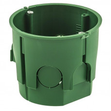 Коробка установочная Schneider-Electric для бетона и кирпича Ø65х60 (подрозетник)