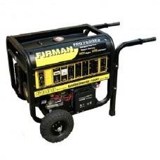 Генератор бензиновый Firman FPG-7800 E2