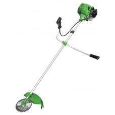Триммер бензиновый Green Garden GGT-4000 (4х4)