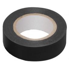 Изолента 0,13х15 мм черная 10 метров IEK