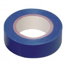 Изолента 0,13х15мм синяя 10 метров IEK