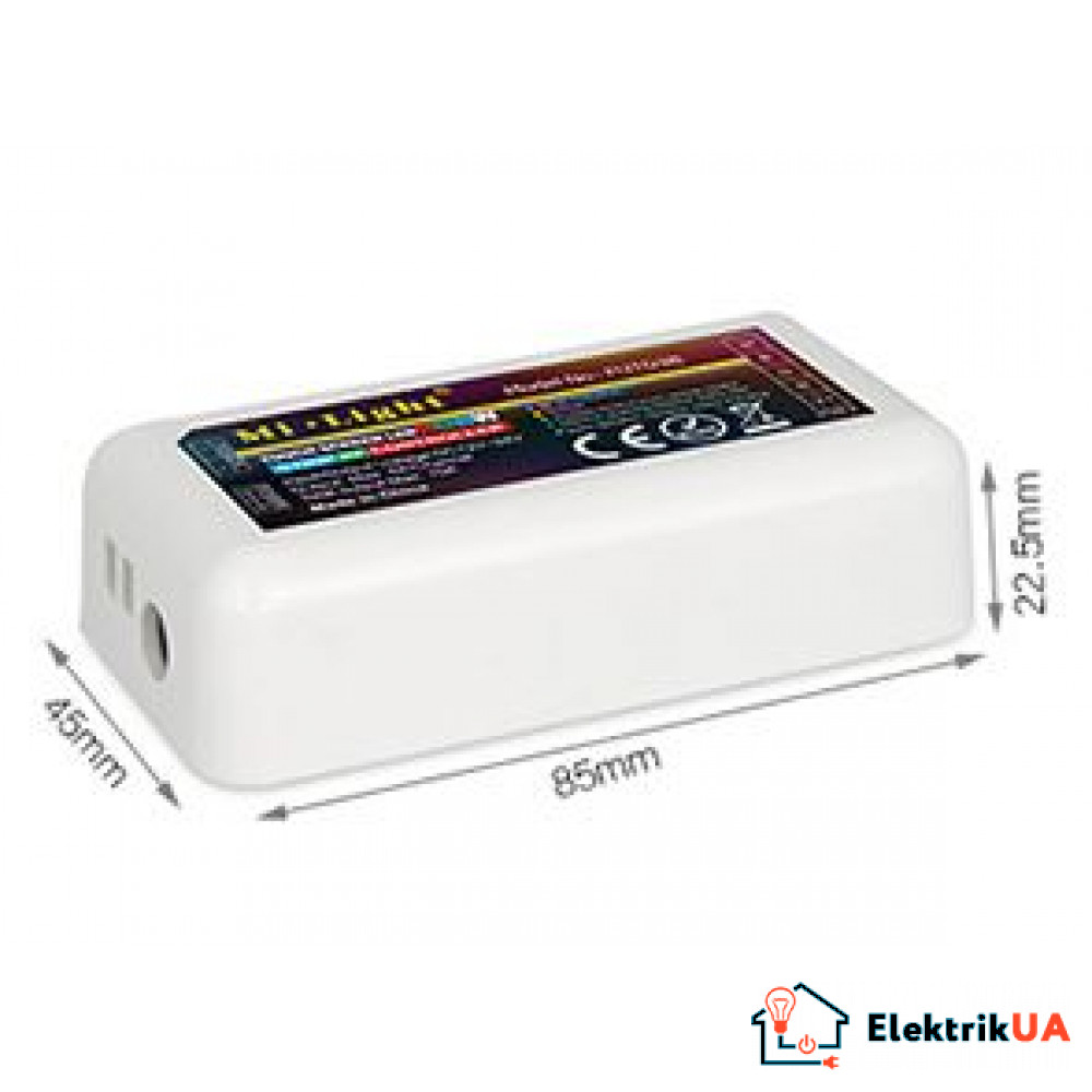 ML035-CCT 4-х зонный LED контроллер Mi-Light