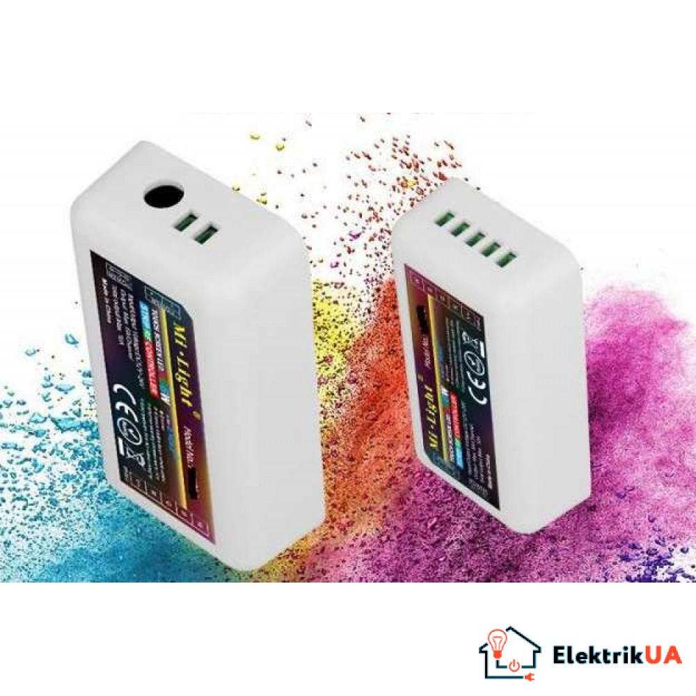 ML038-RGB 4-хзонный LED контроллер Mi-Light