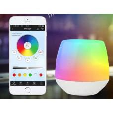 Wi-Fi Box RGB репитер, беспроводное управление Android and iOS, DC 5 V 500mA Mi-Light