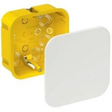 Коробка распределительная под гипсокартон Schneider Electric 100х100 х 50 IMT35161