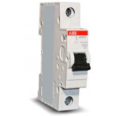 Автоматический выключатель ABB SH201-C  10A