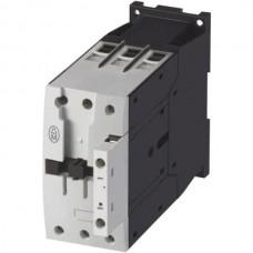 Силовий контактор I=40А (АС-3) DILM40 (230V50HZ,240V60HZ)
