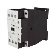 Силовий контактор I=17А (АС-3) DILM17-10 (230V50HZ,240V60HZ)