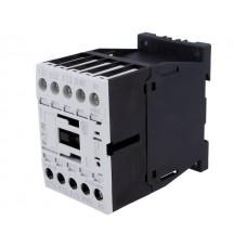 Силовий контактор 15,5А (АС-3) 1NO DILM15-10 (230V50HZ,240V60HZ)