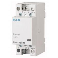 Контактор для проводок EATON (Moeller) Z-SCH230/25-40