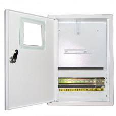 Шкаф монтажный распределительный внутренний ШМР-3Ф-12А-В