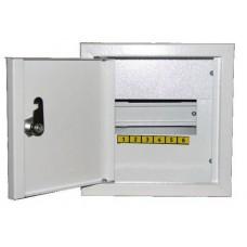 Шкаф монтажный распределительный внутренний ШМР-1Ф-6А-В