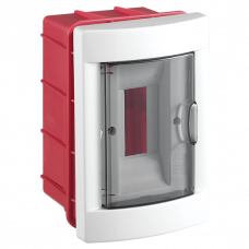 Внутренний бокс на 2 автомата VIKO (90912002)