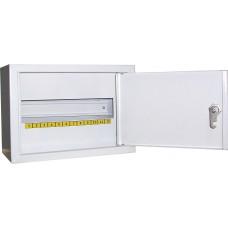 Шкаф монтажный распределительный внутренний ШМР-А-12-В