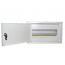 Шкаф монтажный распределительный внутренний ШМР-А-15-В