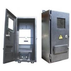 Шкаф монтажный распределительный внутренний ШМР-1ФН уличный