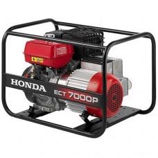 Генератор бензиновый Honda ECT 7000 P1