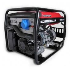 Генератор бензиновый Honda EG 5500 CXS
