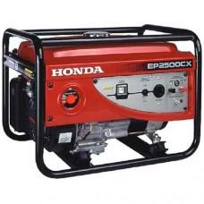 Генератор бензиновый Honda EP 2500CX RG
