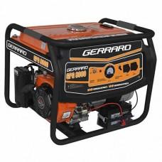 Генератор бензиновый GERRARD GPG8000