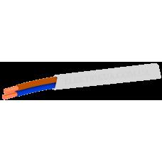 Кабель Одескабель ВВП-1 2х1 мм. (цена указана за 1 м. Отрезные позиции не кратные 50м. дороже на 7%)